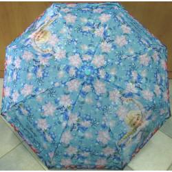 Deštník skládací Perletti 50213 Frozen