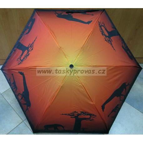 Deštník mini skládací NEYRAT 621