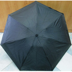 Deštník mini skládací Blue Drop A533UC černý