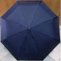 Deštník skládací NEYRAT 5779 modrý