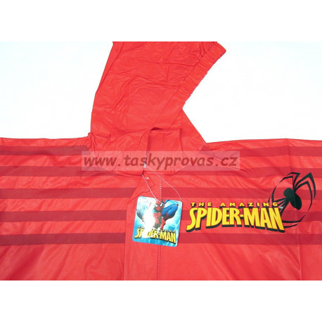 Pončo Perletti 99548 Spiderman