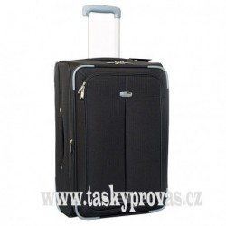 Cestovní kufr Madisson 57804 50 černá
