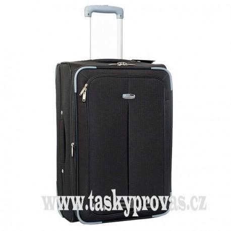 Cestovní kufr Madisson 57804-50-01 černá