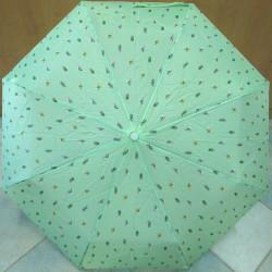 Deštník skládací Perletti 25993 kaktusy