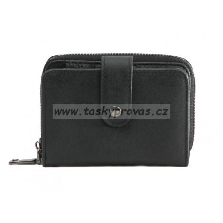 Peněženka Just Dreamz 2081-00 black