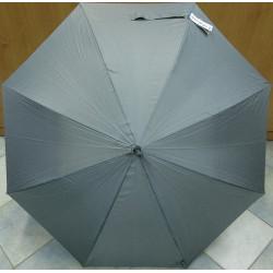 Deštník holový Falconetti GA-318 šedý