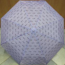 Deštník skládací Perletti 25993 skútry