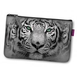 Kosmetická eko taška Bertoni Tygr 323-6