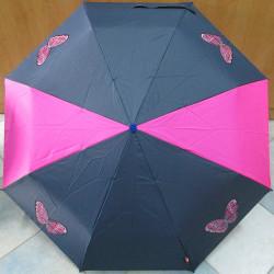 Deštník skládací Mc Neill 119 motýl