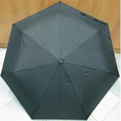 Deštník skládací plně automatický (EB) Mini Max LGF 403-8120 černý