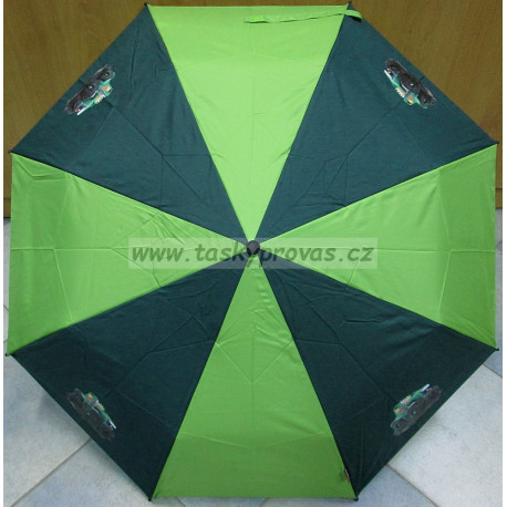 Deštník skládací Mc Neill 119 traktor
