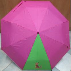 Deštník skládací Mc Neill 119 kočka