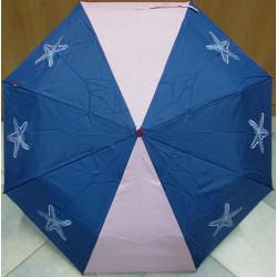 Deštník skládací Mc Neill 119 hvězdice