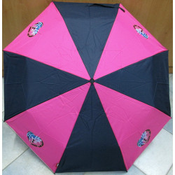 Deštník skládací Mc Neill 119 srdce