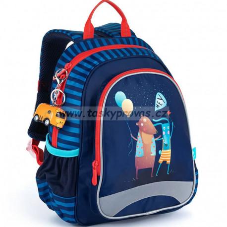 Dětský batoh Topgal SISI 21025 B