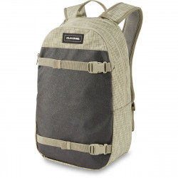 Dakine URBN Mission Pack 22L Gravity Grey