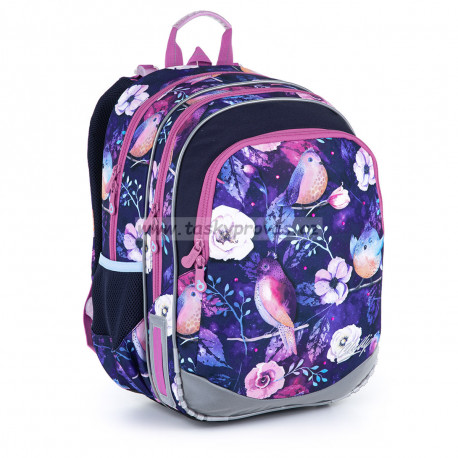 Topgal ELLY 21004 G školní batoh