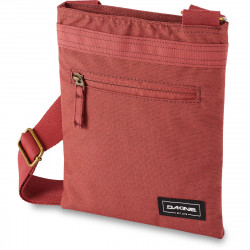 Dakine Jive crossbody taška Dark Rose