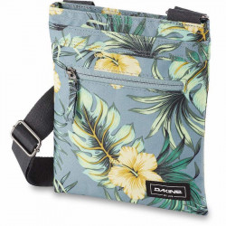 Dakine Jive crossbody taška Hibiscus Tropical