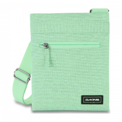 Dakine Jive crossbody taška Dusty Mint