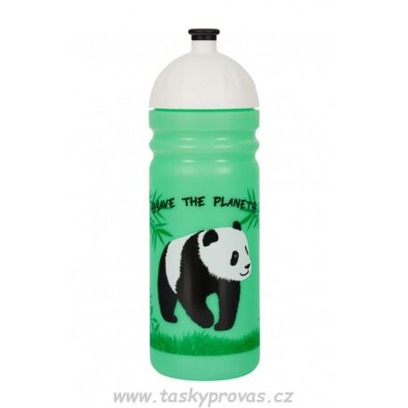 Zdravá lahev 0, 7 l Panda