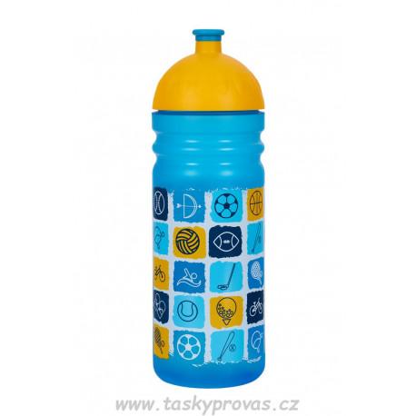 Zdravá lahev 0, 7 l Aktivity