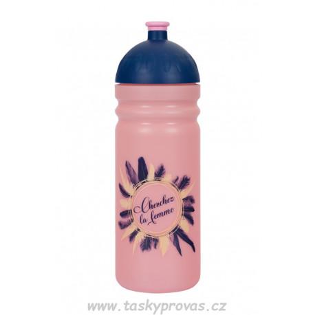 Zdravá lahev 0, 7 l Peříčka