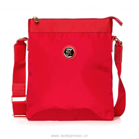 Heavy Tools taška Emira21 red