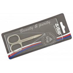 DUP nůžky na nehty rovné v blistru 2301-077