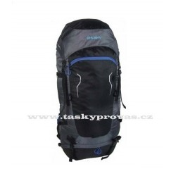 Husky Ranis 70l Ultralight  batoh černý