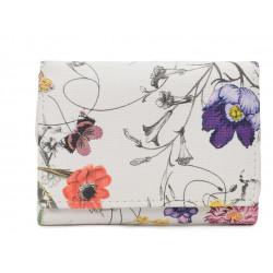Dámská peněženka Carmelo 2118 print