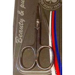 Solingen nůžky na nehty ohnuté v blistru 2301-167