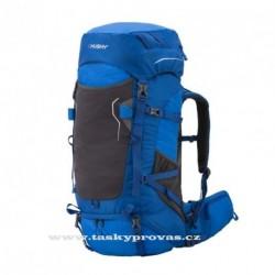 Husky Rony 50l Ultralight batoh modrý