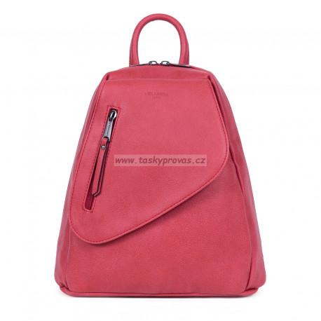 Hexagona 315306 kabelkový batůžek framboise