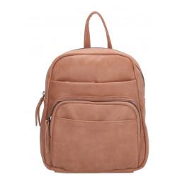 Enrico Benetti malý kabelkový batoh 66903 misty rose