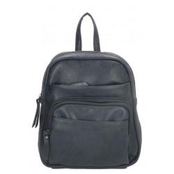 Enrico Benetti malý kabelkový batoh 66903 navy