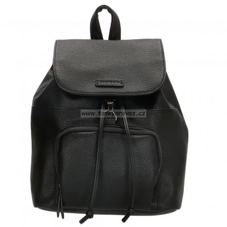 Enrico Benetti kabelkový batoh 66564 black
