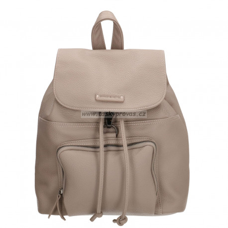 Enrico Benetti kabelkový batoh 66564 taupe
