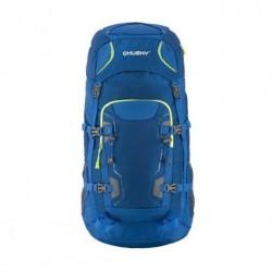Husky Sloper 45 l turistický batoh modrý