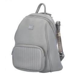 Kabelkový batůžek Tessra Milano 4899 gray