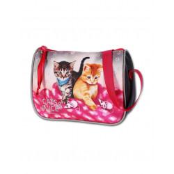 kabelka Emipo Cats & Mice