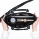 Elegantní kabelka Le Sands 4165 černá