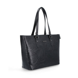Elegantní kabelka Le Sands 4171 černá