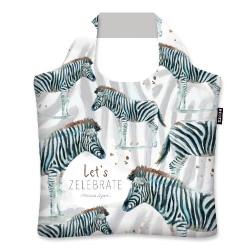 Ecozz Michelle Dujardin - Zebra
