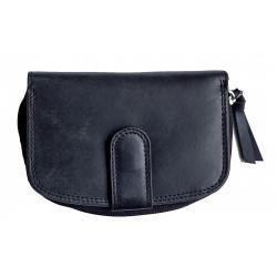 Dámská kožená peněženka Talacko 9810 black
