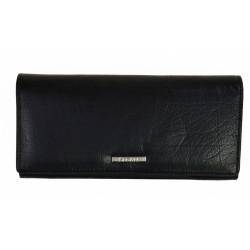 Dámská kožená peněženka Segali SG-7120 black